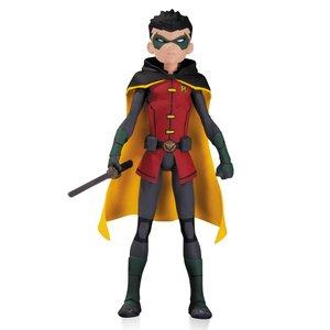 Son of Batman: Robin Action Figure