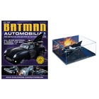 Batman Automobilia Collection #39