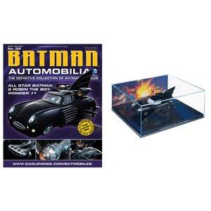 Batman Automobilia Collection #39