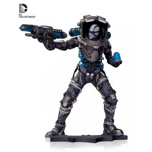 Batman Arkham City: Mr Freeze Statue