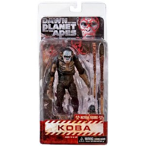 Dawn of the Planet of the Apes - Koba AF
