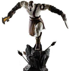 God of War Statue 1/4 Lunging Kratos
