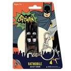 Batman Classic 1966 TV Keychain - Batmobile