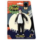 Batman 1966 TV Figure The Penguin Bendable