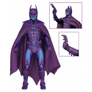 Batman 1989 Action Figure Batman 25th Anniversary