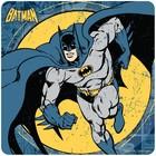 Batman Coaster Set Batman (6)