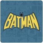 Batman Coaster Set Logo (6)