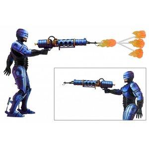 RoboCop vs. The Terminator AF - Flamethrower RoboCop