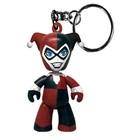DC Universe Mez-Itz PVC Keychain Harley Quinn