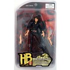 Hellboy 2: The Golden Army Action Figures Series 1: Liz Sherman