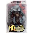 Hellboy 2 Action Figures Series 1: Wink