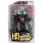 Hellboy 2: The Golden Army Action Figures Series 1: Wink