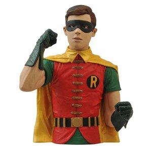 Batman 1966 Bust Bank Robin
