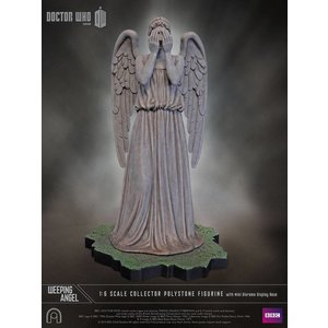 Doctor Who Statue 1/6 Weeping Angel