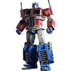 Transformers Action Figure Optimus Prime (Starscream Version)