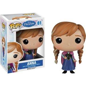Funko POP! Vinyl Figure Frozen - Anna