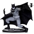 Batman Black & White Statue Francis Manapul