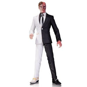 DC Comics Designer Action Figure Series 3 Two-Face by Greg Capullo