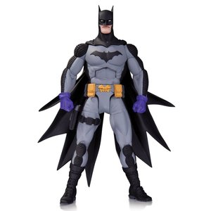 DC Comics Designer Action Figure Series 3 Zero Year Batman by Greg Capullo