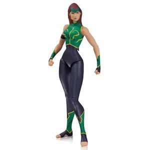 Justice League Throne of Atlantis Action Figure Mera