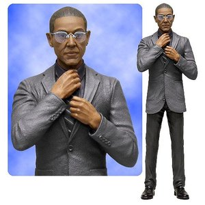Breaking Bad Action Figure Gus Fring