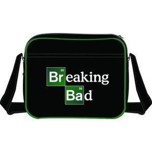 Breaking Bad Shoulder Bag Logo