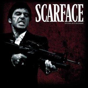 Scarface Calendar 2015 *English Version*