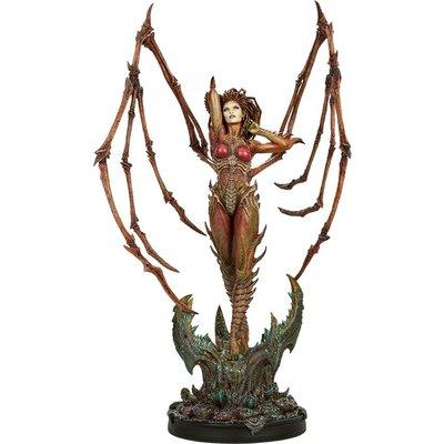 StarCraft II Statue Kerrigan Queen of Blades