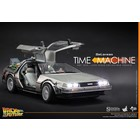 Back to the Future MMS 1/6 DeLorean Time Machine