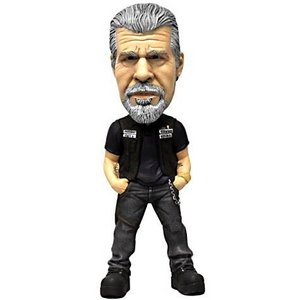 Sons of Anarchy Bobble-Head Clay 15 cm