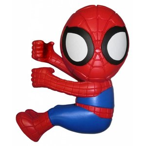Marvel Comics Jumbo Scalers Figure Spider-Man 30 cm