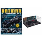Batman Automobilia Collection #41