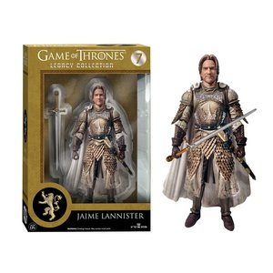 Game of Thrones Legacy Collection Action Figure Series 2 Jaime Lannister