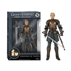 Game of Thrones Legacy Collection Action Figure Series 2 Brienne of Tarth