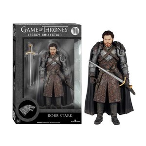 Game of Thrones Legacy Collection Action Figure Series 2 Robb Stark