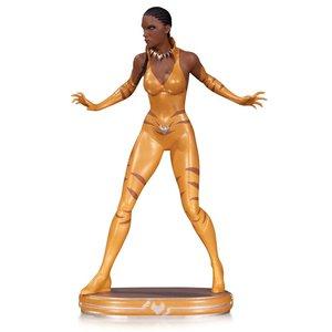 DC Comics Cover Girls Statue Vixen