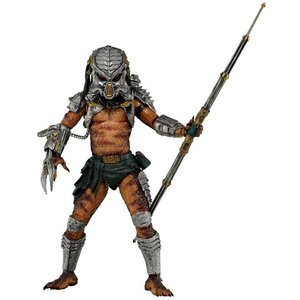 Predators Movie Series 13 Cracked Tusk Predator