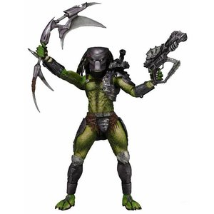 Predators Movie Series 13 Renegade Predator