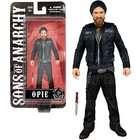 Sons of Anarchy Action Figure Opie Winston EE Exclusive 15 cm