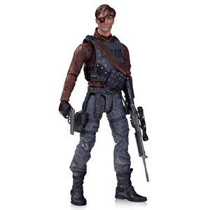 Arrow Action Figure Deadshot