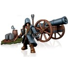 Assassin´s Creed Mega Bloks Cannon Strike