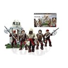 Assassin´s Creed Mega Bloks Borgia Guard