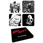 Sin City: A Dame to Kill For Coaster Set