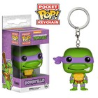 Funko POP! Vinyl Figure Keychain TMNT - Donatello