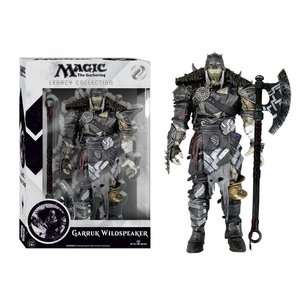 Magic: The Gathering - Garruk Wildspeaker AF