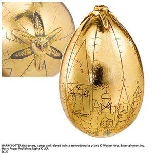 Harry Potter Prop Replica 1/1 Golden Egg
