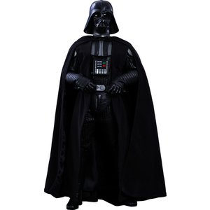 Star Wars Movie Masterpiece Action Figure 1/6 Darth Vader