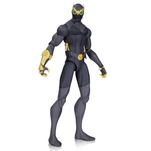 Batman vs. Robin Action Figure Ninja Talon