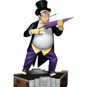 Batman Classics Collection Maquette The Penguin