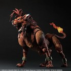 Final Fantasy VII Play Arts Kai Action Figure Red XIII